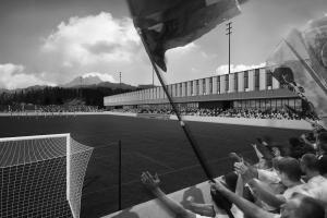 Sportzentrum Kleinfeld, Kriens