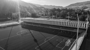 Sportzentrum Kleinfeld Horwerstrasse 24a, Kriens