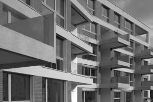 Wohnhäuser Schällenmatt 2-8, Kriens